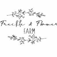 Freckle & Flower Farm logo