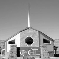 United Church of Kanab-Fredonia logo
