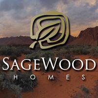 SageWood Homes logo