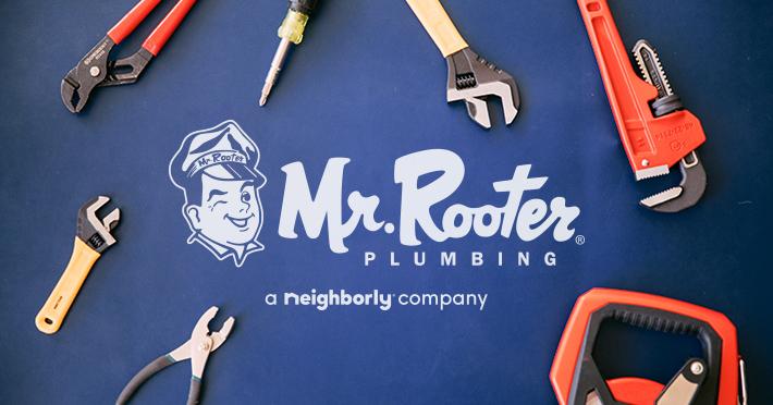 Mr Rooter Plumbing of Cedar City logo
