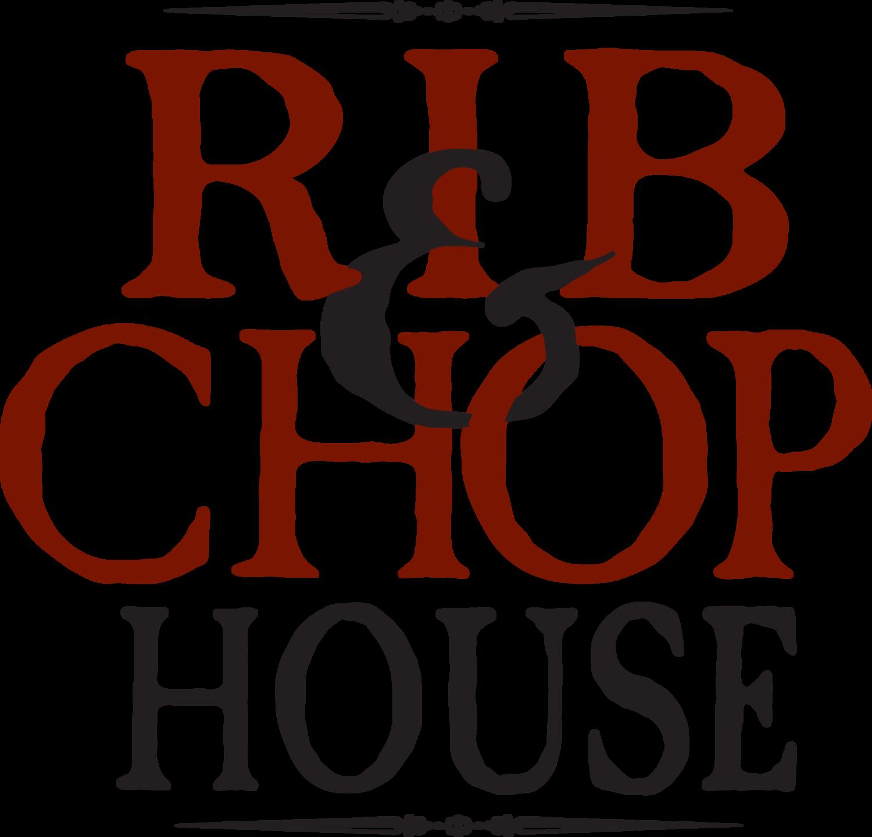 Rib & Chop House - St George Utah logo