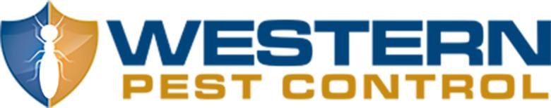 Western Pest Control logo