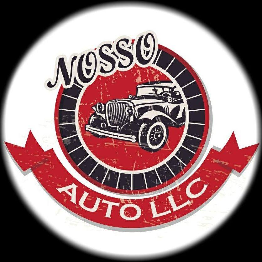 Nosso Auto logo
