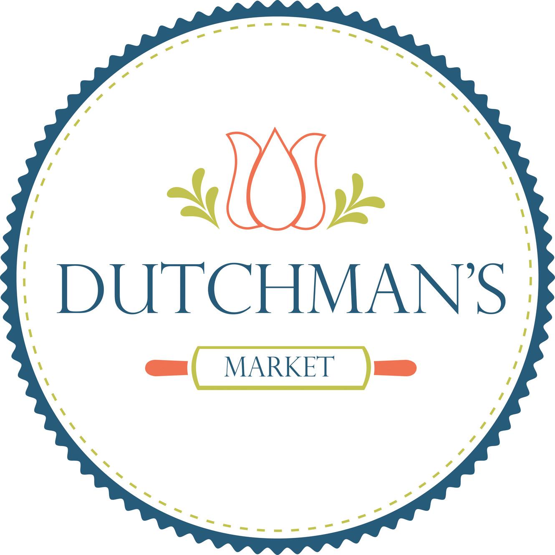 Dutchman's Market logo