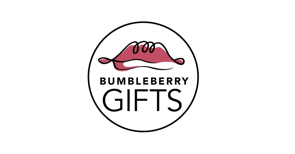 Bumbleberry Gift Shop & Bakery logo