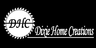 Dixie Home Creations logo