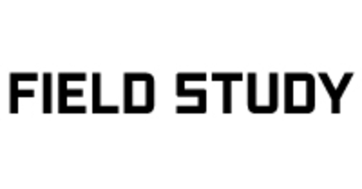 Field Study logo