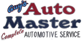 Guy's Auto Master logo