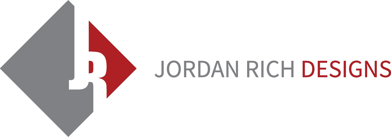 Jordan Rich Designs logo