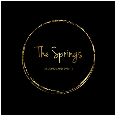 The Springs Weddings & Events logo