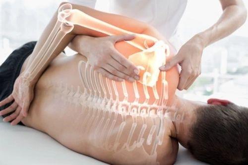 Rescue Me Massage - Deep Tissue & Pain Relief logo