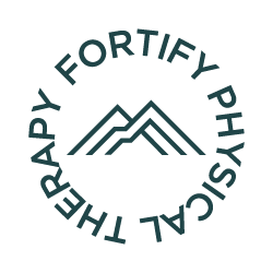 Fortify Physical Therapy logo