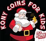 Coins for Kids logo