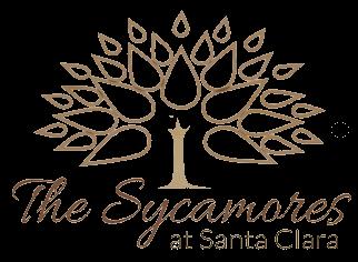 The Sycamores logo