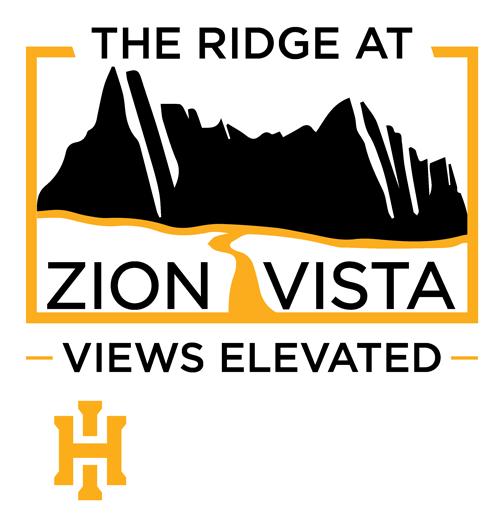 Zion Vista - Built by Interstate Homes logo