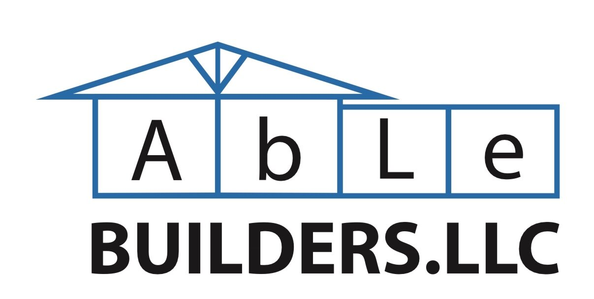 AbLe Builders logo