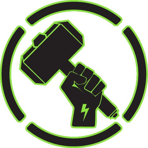 Thunderstruck Handyman LLC logo