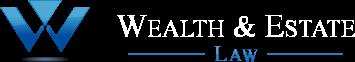 Wealth & Estate Law Group logo
