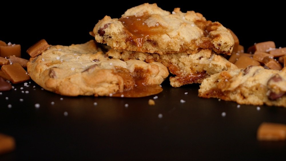 Crumbl Cookies - Cedar City logo