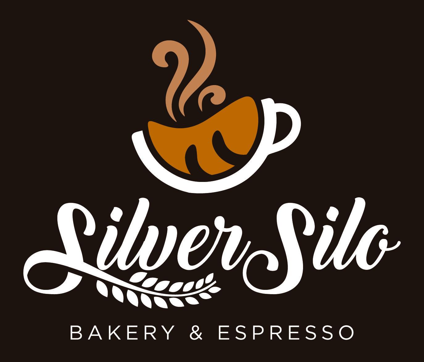 Silver Silo Bakery & Espresso logo