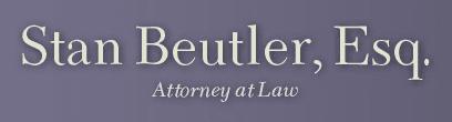 Stan Beutler Esq logo