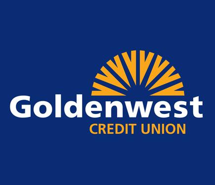 Goldenwest Credit Union logo