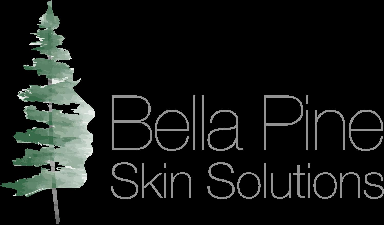 Bella Pine Skin Solutions logo