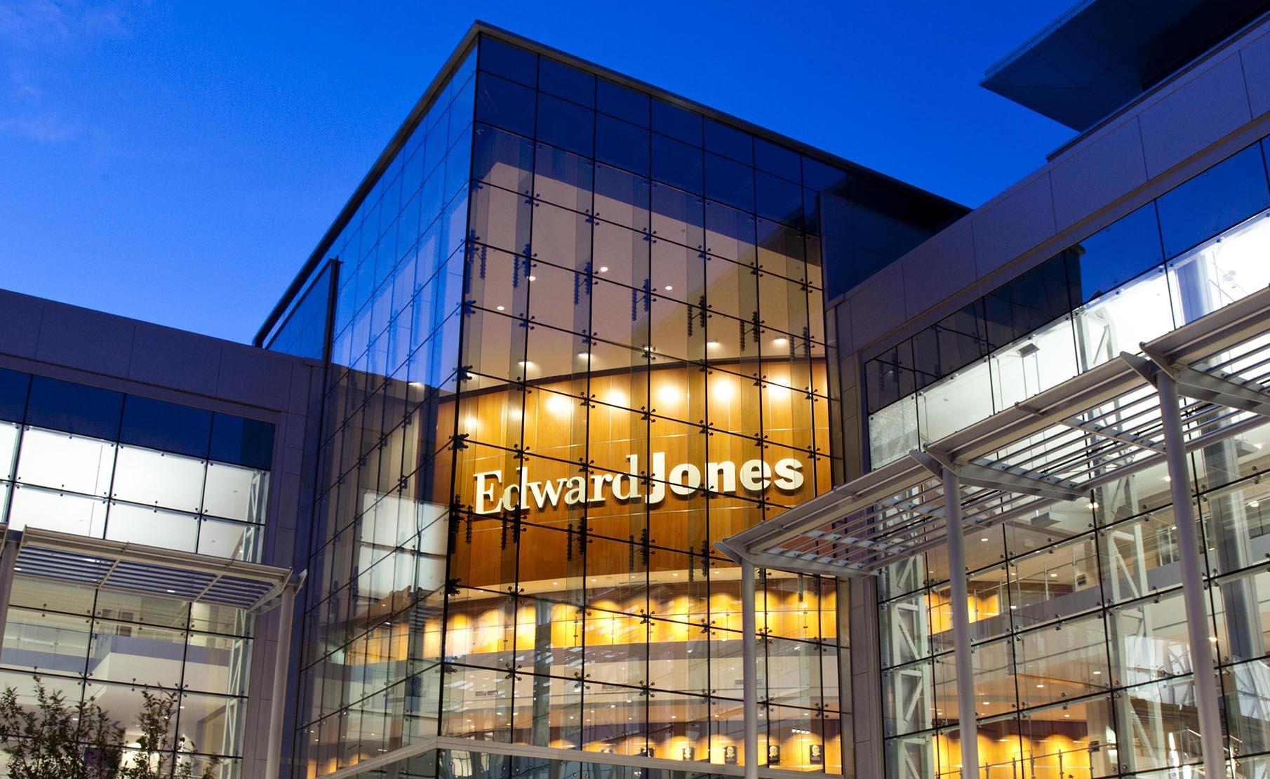 Edward Jones - Financial Advisor: Grant L Carter III logo