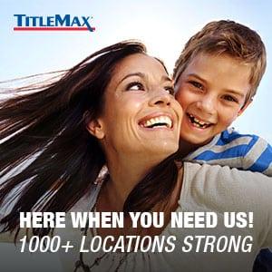 TitleMax Title Loans logo