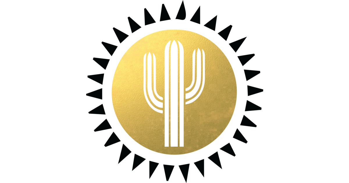 Desert Bronze Glow - Spray Tanning & Teeth Whitening logo