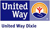 United Way-Dixie logo