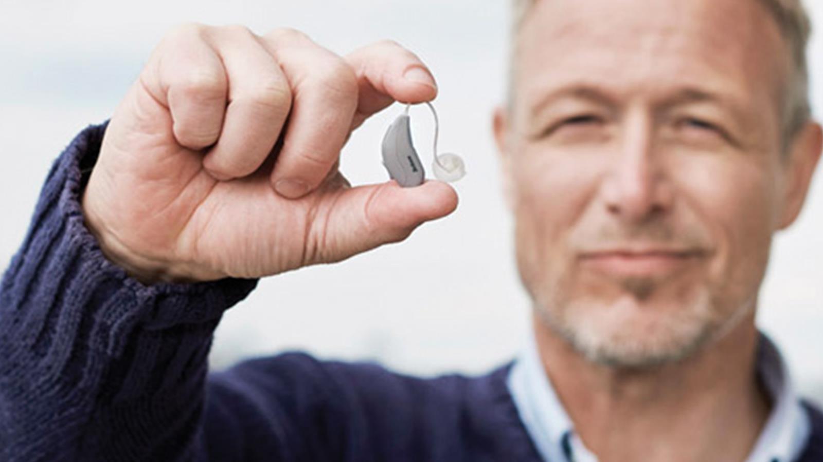 True Tone Hearing Centers logo