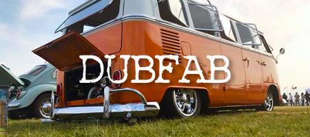 Dubfab logo