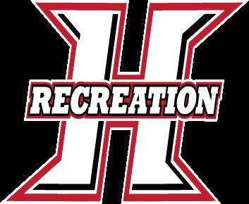 Hurricane City Leisure & Recreation logo