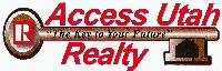 Roger Downward Access Utah Realty logo