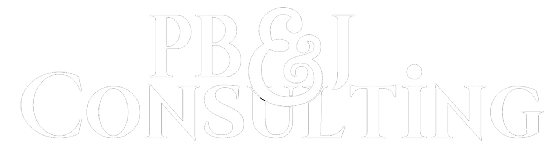Peace Balance & Joy (PB&J) Consulting logo