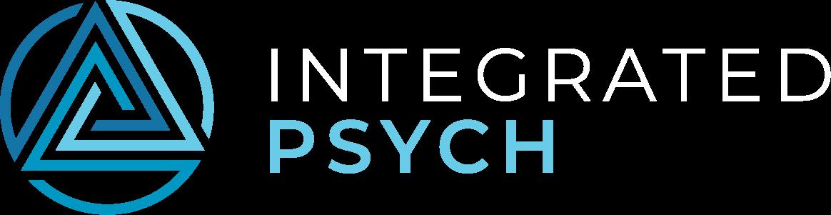 Integrated Psych LLC logo