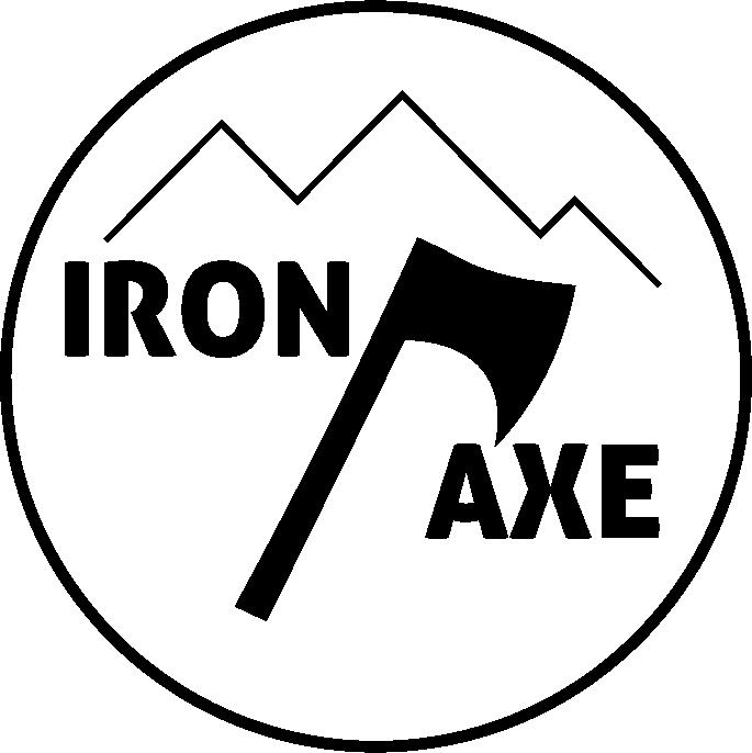 Iron Axe logo