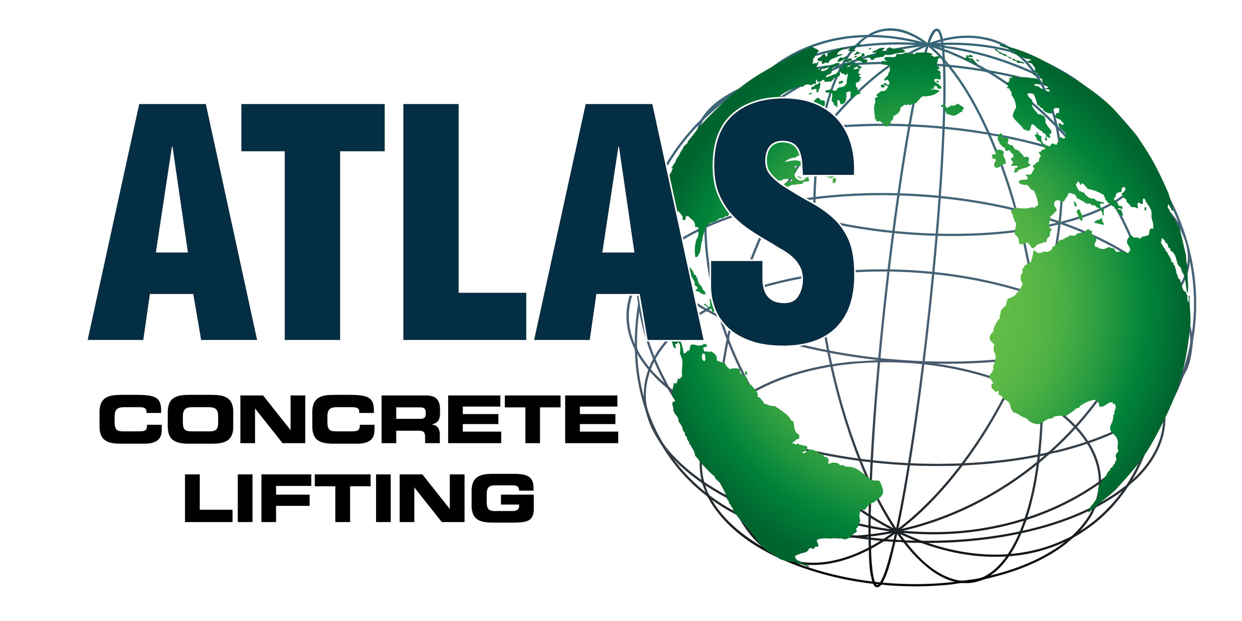 Atlas Concrete Lifting LLC logo