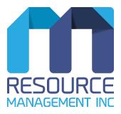 Resource Management Inc logo