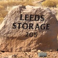 Leeds Storage logo