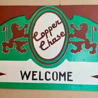 Copper Chase Condominiums logo