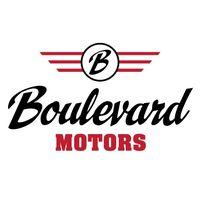 Boulevard Motors logo