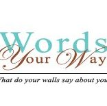 Words Your Way logo