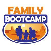 Family Bootcamp logo