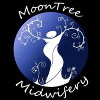 Moon Tree Midwifery logo