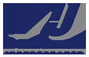 A J Construction logo