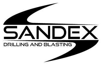 Sandex Drilling & Blasting logo