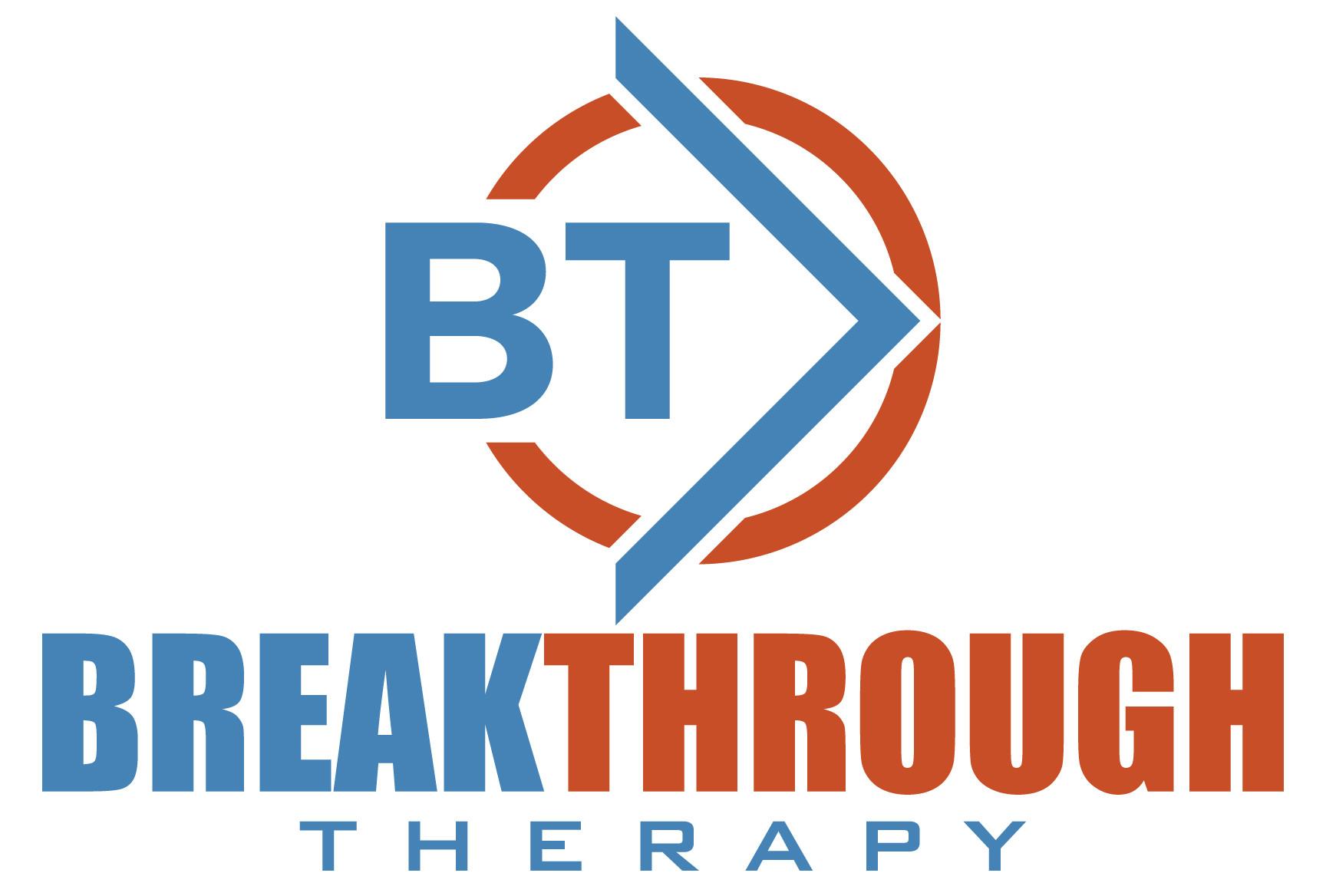 Breakthrough Therapy logo