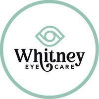 Whitney Eye Care logo